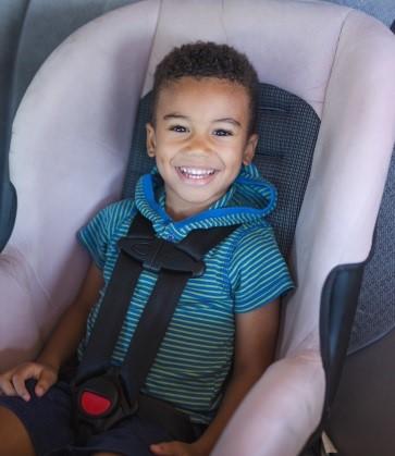 UC Davis Health Khol's Childhood Traffic Safety