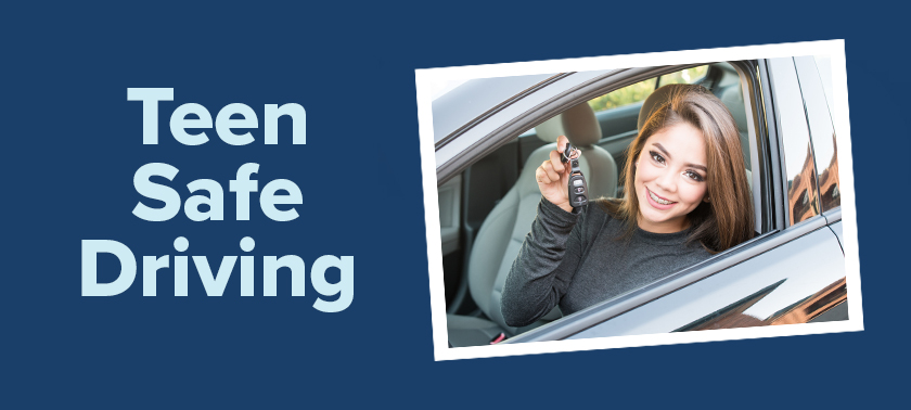 Teen Safe Driving in the Sacramento Community