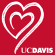 UC Davis Red Dress Day