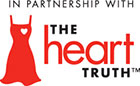 In partnership with The Heart Truth