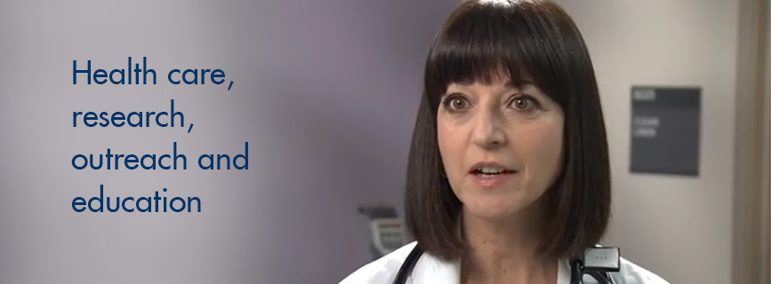 WATCH VIDEO - UC Davis Women's Cardiovascular Medicine Program