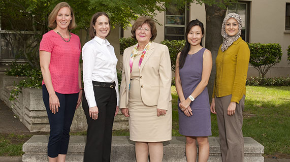 2015 Endocrinology Fellows & Fellowship Directors
