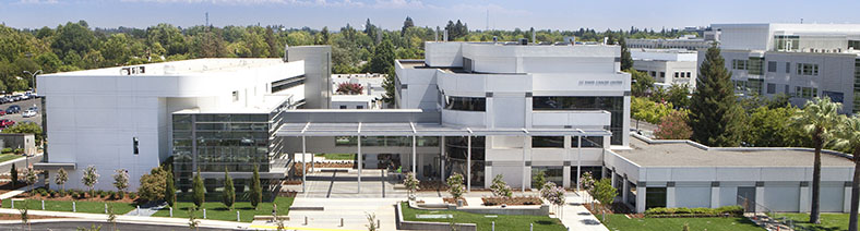 UC Davis Comprehensive Cancer Center