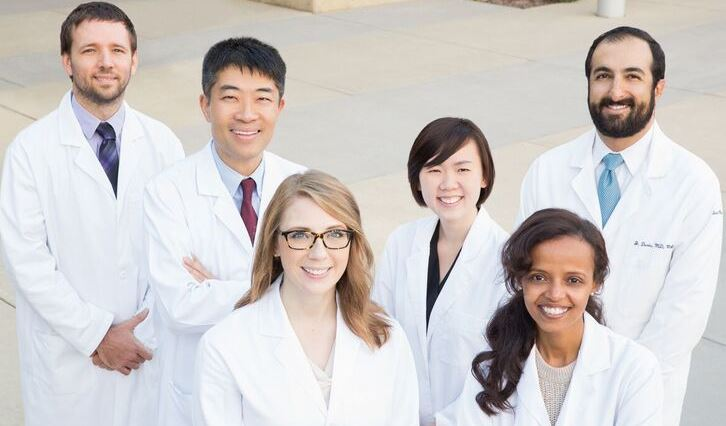 Hem Onc Fellows