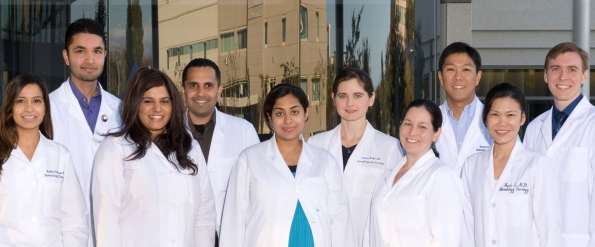 Hematology and Oncology Fellows