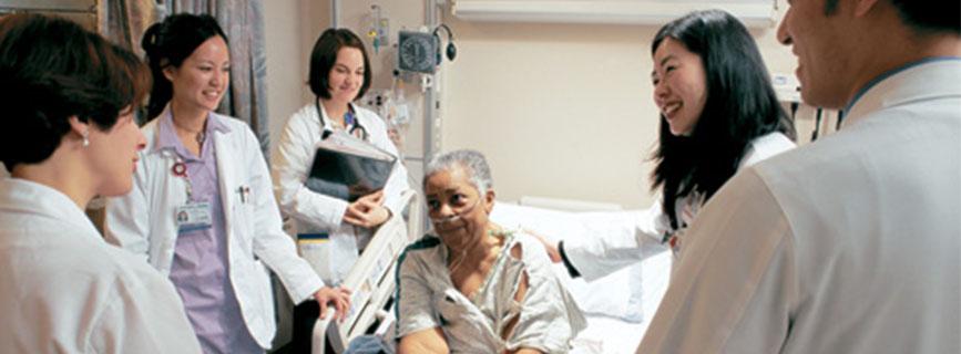Internal Medicine Residency Program | UC Davis Health