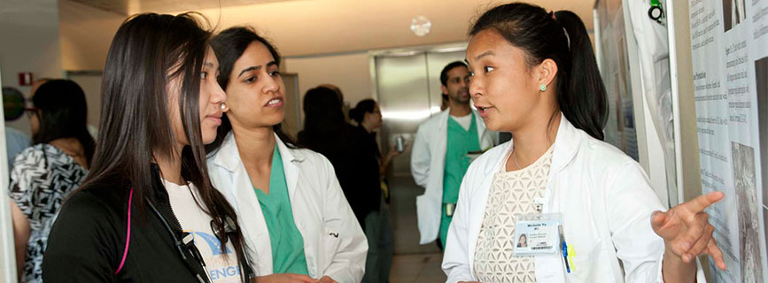 Internal Medicine Residency Program | UC Davis Health