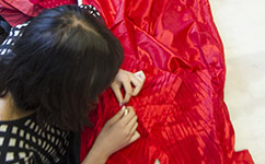 See the UC Davis Red Dress Collection