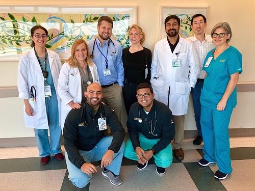 UC Davis Internal Medicine Residency Program Clinical