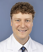 Professional photo of program director doctor Demartini