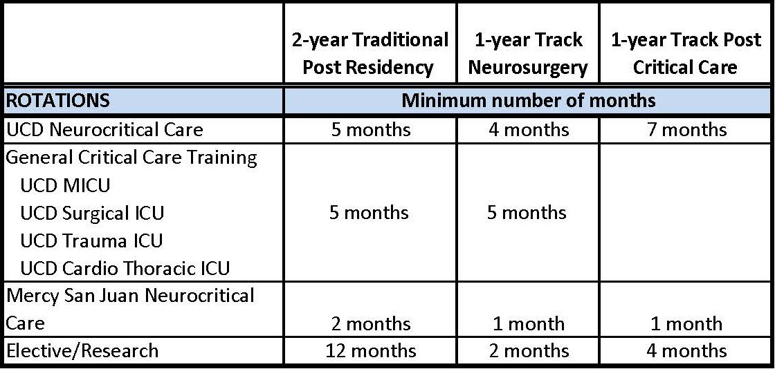 neurocritical care fellowship software essays