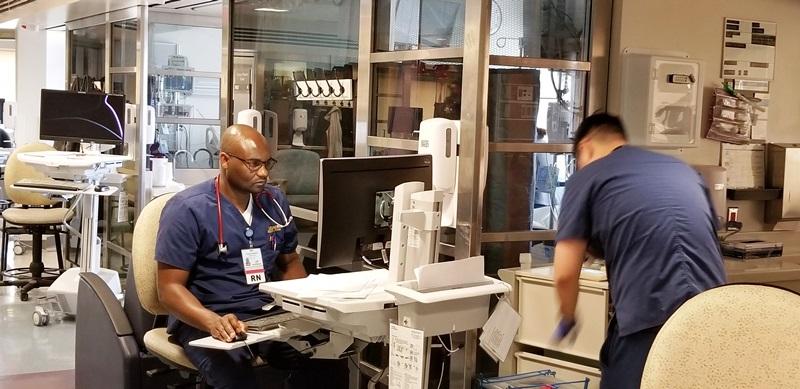 Pulmonary, Critical Care and Sleep Medicine | Department of Internal