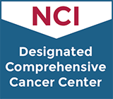 National Cancer Center Certification Seal