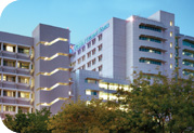 Photo of UC Davis Medical Center