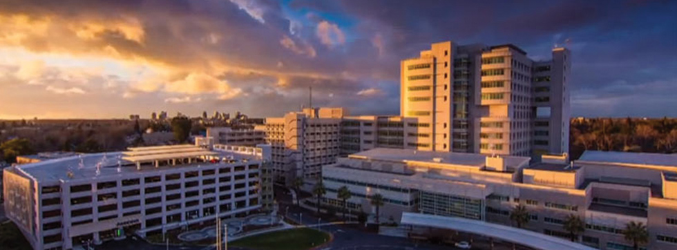UC Davis Health: Medical Center