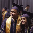 UC Davis School of Medicine Graduation 2018