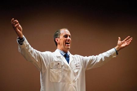 Photo of Topher Stephenson, MD