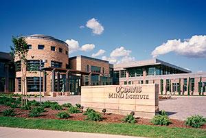 The UC Davis MIND Institute