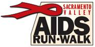 Sacramento Valley Aids Run-Walk ©