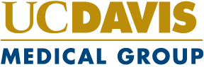 UC Davis Medical Group logo
