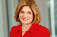 Ann Madden Rice, CEO