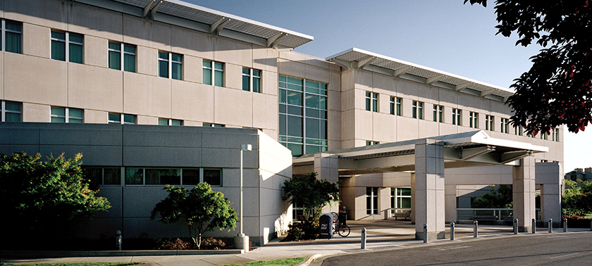 UC Davis Medical Center copyright UC Regents