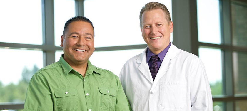 Primary care at UC Davis Medical Group