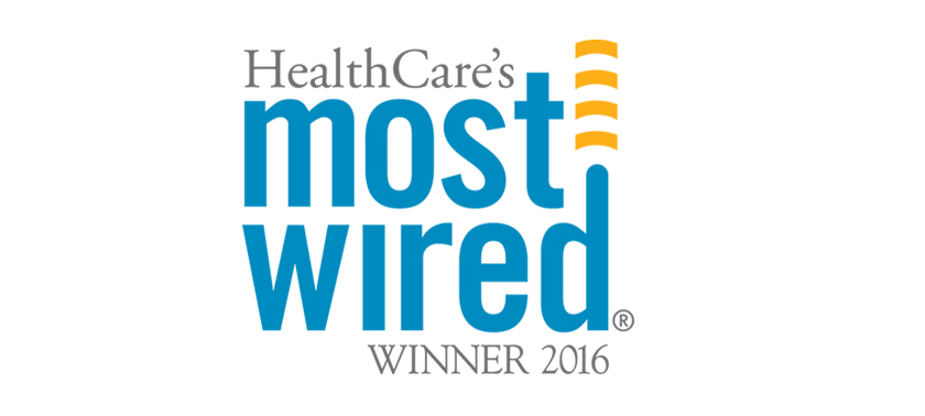 Most Wired 2016