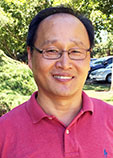 Sungjin Kim, Ph.D.