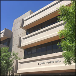 Tupper Hall Image