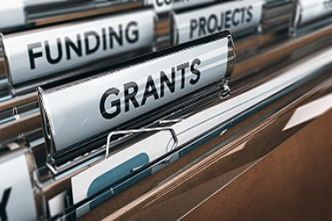 Grants Facilitation