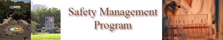 Safety Management Program