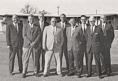 The Pioneers of UC Davis School of Medicine