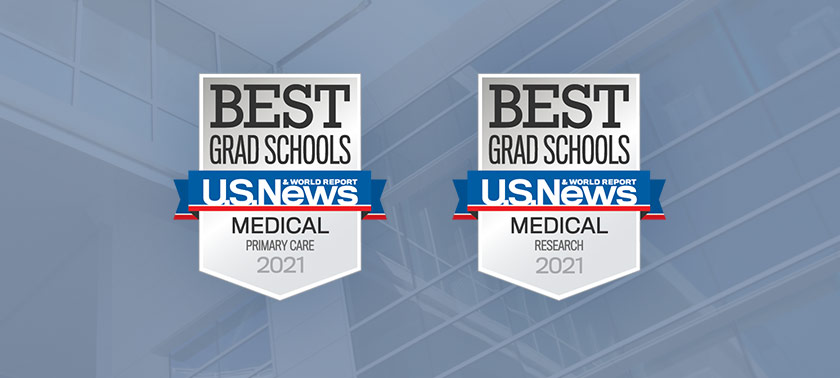 U.S. News Best Grad Schools Awards