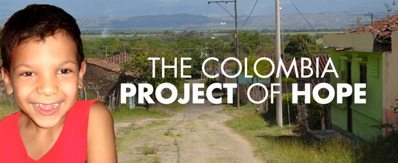 Columbia Project of Hope