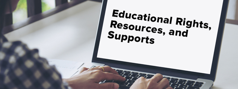 Understanding ADHD: Educational Rights, Resources, and Supports