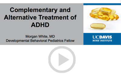 ADHD Medication Options