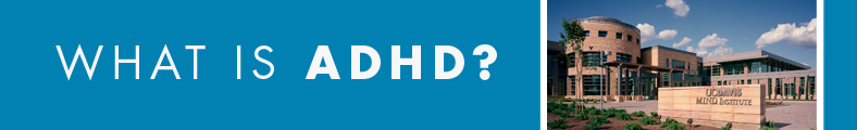definition of three types of adhd The term add is no longer used and professional psychologists have broken adhd into classifications, or three types of adhd.