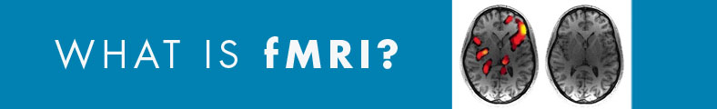 What is fMRI?