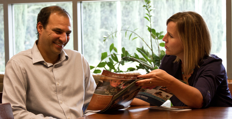 Resource center Staff