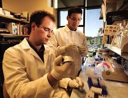 UC Davis Department of Neurology - Research Facilities and