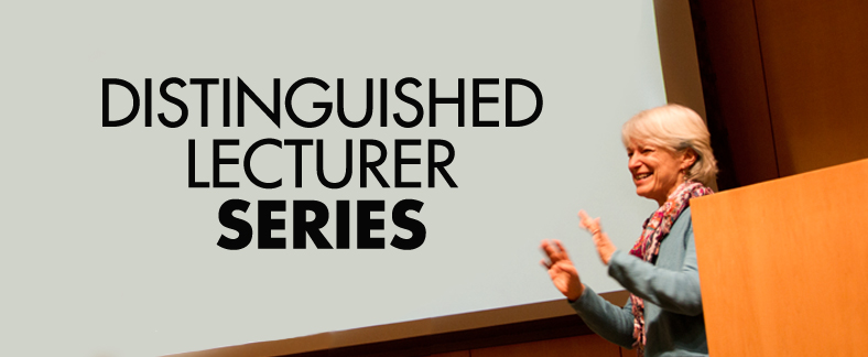 MIND Institute Distinguished Lecturer Series