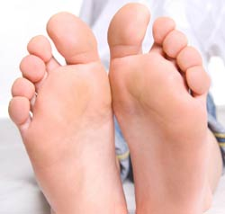 treatment for peripheral neuropathy of the feet