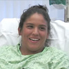 Patient Ariel Noriega © UC Regents