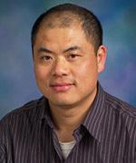 Wenbin Deng © UC Regents