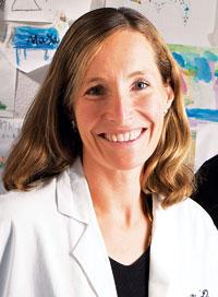 Dr. Nicole Glaser © UC Regents