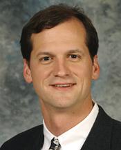 Dr. James Holmes © UC Regents