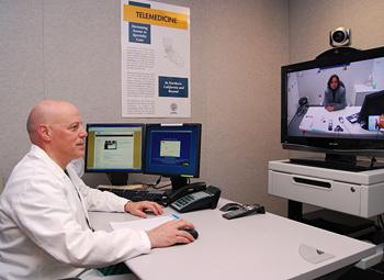 Dr. Rossaro © UC Regents