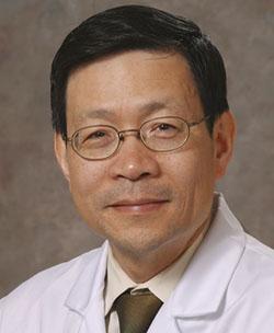 Dr. Fu-Ton Liu © UC Regents