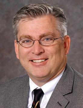 Dr. Craig McDonald © UC Regents